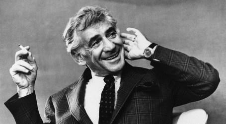 El Finca Festival 2018 homenajeará a Leonard Bernstein en el centenario de su nacimiento
