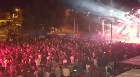 Cerca de 8000 personas disfrutan de la Noche Embrujada en Pozo Izquierdo