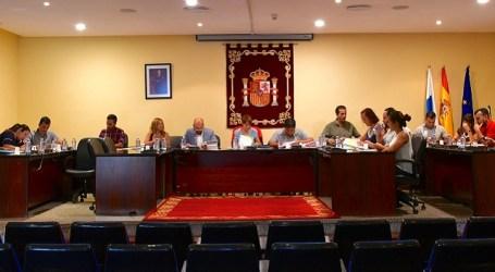 Mogán se adhiere al 'Pacto Social, Político y Económico por la Educación del Consejo Escolar de Canarias'