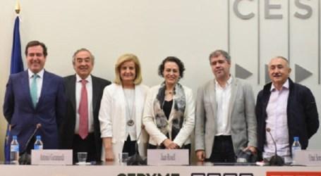 El acuerdo de UGT y CCOO con la patronal supone un nuevo quebranto para los trabajadores canarios