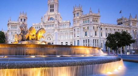Madrid ha sido la ciudad más buscada durante el verano de 2018
