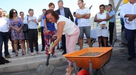 La alcaldesa de Mogán rechaza informar sobre la viabilidad del aparcamiento de pago de Arguineguín