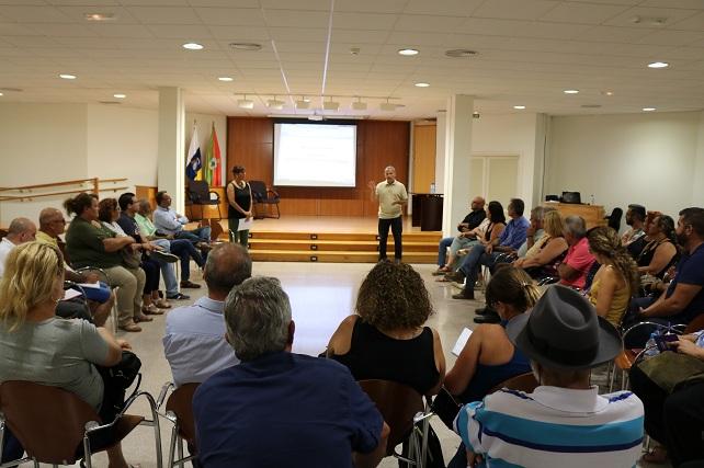 Consejo Ciudadano de Santa Lucía