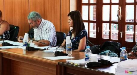 NC exige la retirada de las vallas publicitarias de Lo+ en otros municipios de la isla