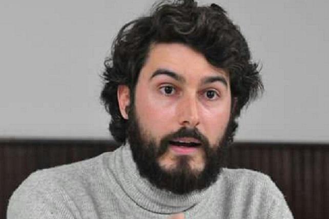 Podemos, Pedro González