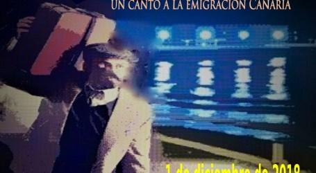 La Agrupación Folclórica Umiaya estrena 'Caminos de azul y plata'