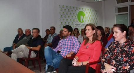 Nueva Canarias SBT estrena con éxito su nueva sede en El Tablero