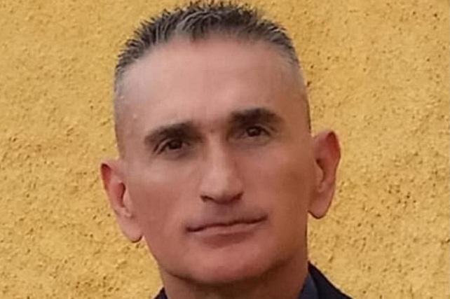 Sitca, Antonio Rodríguez