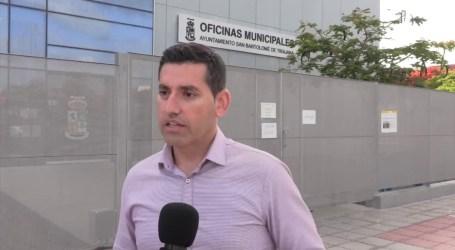 """CC denuncia que cerca de 40 instalaciones en San Bartolomé de Tirajana """"incumplen las normas de seguridad de Industria"""""""