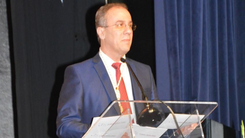 Cronista de SBT, Carmelo Pérez