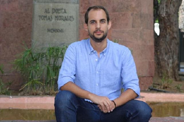 Podemos, Miguel Montero