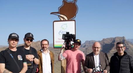 Finaliza el rodaje de la esperada serie de Netflix 'The Witcher' en Gran Canaria