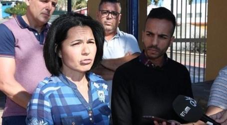 """La oposición de Mogán recusa a Onalia Bueno por """"sus actividades empresariales"""""""