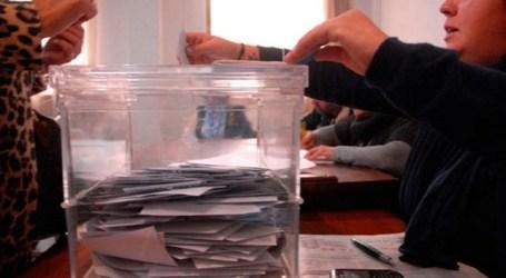 El STEC-IC pide el voto para la Educación Pública y la justicia social