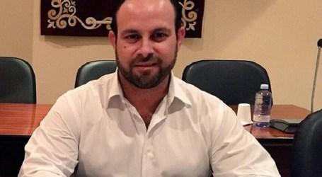 El concejal socialista Artemi Artiles hará una oposición responsable en Mogán
