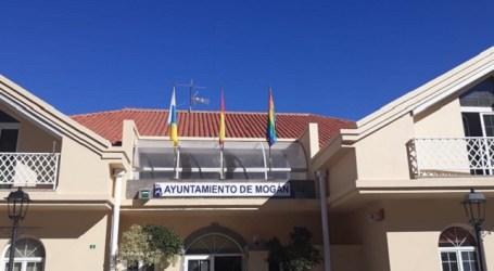La candidata de Ciuca Onalia Bueno revalidará el cargo de alcaldesa de Mogán