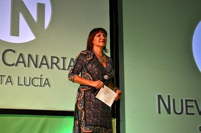 Dunia González
