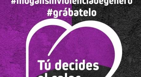 El Ayuntamiento de Mogán crea vídeos contra la violencia de género