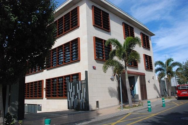 Ayuntamiento de Santa Lucía, Servicios Sociales