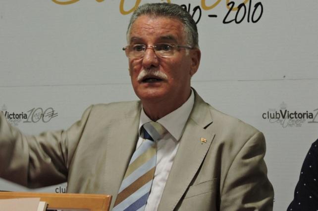 Julio González Padrón