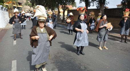 San Bartolomé de Tirajana agasajará a la Virgen del Pino bajo la sombra y el cobijo de la 'Cucaña'