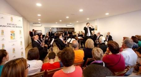 El Ayuntamiento estudia varias fórmulas para desbloquear la situación de la Escuela Municipal de Música