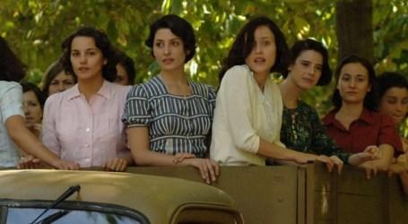 Con 'Las trece rosas' da comienzo en la Casa-Museo León y Castillo de Telde el ciclo 'Mujeres en Guerra'
