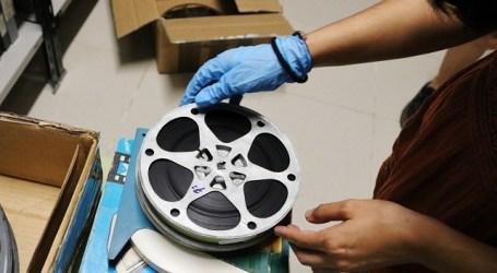 Campaña de rescate para salvar el patrimonio audiovisual de Gran Canaria