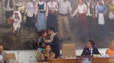 El alcalde de Santa Lucía dialogará con todos los concejales para mantener la estabilidad del Gobierno municipal