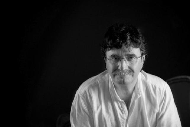 Antonio Lozano, escritor