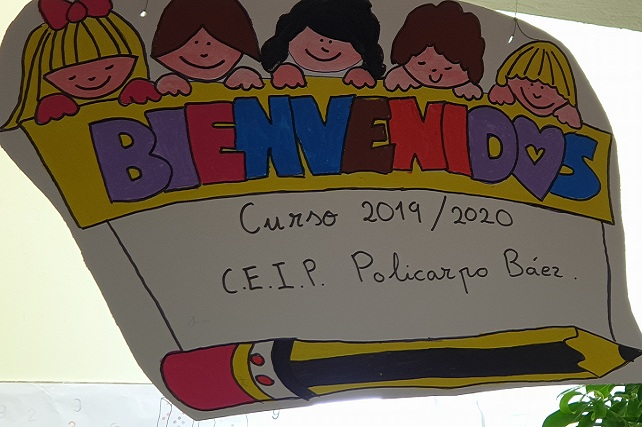CEIP Policarpo Báez