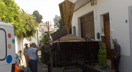 """La oposición celebra la """"Estaca"""" y el grupo de Gobierno ni está ni se le espera"""