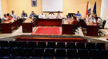 Mogán aprueba dos convenios urbanísticos para la renovación de establecimientos turísticos en Puerto Rico