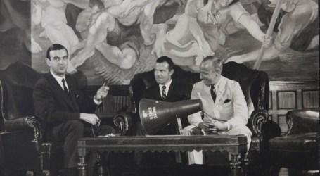 Fedac, Astronautas Conrad y Cooper en el Hotel Santa Catalina, 1969