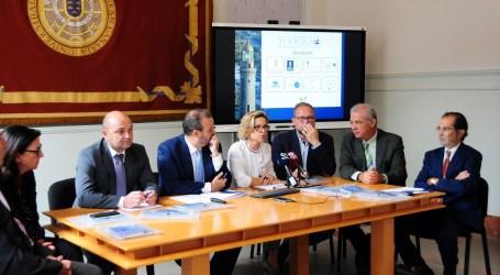 Ayuntamiento y ULPGC firman un convenio de colaboración para el VII Foro de Turismo de Maspalomas
