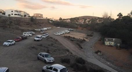 NC y PP denuncian que Ciuca está dispuesta a sacrificar espacios culturales y deportivos en Arguineguín