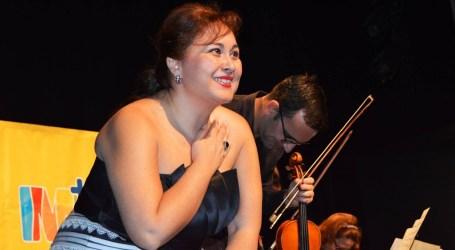 Maspalomas celebra la 5ª Gala Lírica Solidaria de Fin de Año