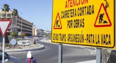 El PP de Mogán reclama explicaciones a la alcaldesa por las obras del paseo de Patalavaca y su afección a vehículos y peatones