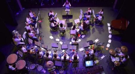 La Villa de Ingenio levanta el telón del I Festival de Bandas Juveniles 'Eufonía'