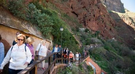 La isotermia de las cuevas de Guayadeque es el origen de la conservación de sus muertos y sus alimentos