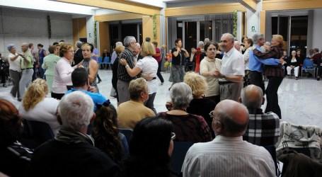 El reto de envejecer, coloquio-debate en el Centro Sociocultural del Mayor de Maspalomas