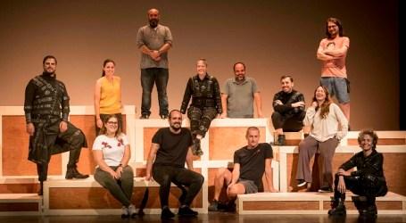 La producción 'El crimen de la calle Fuencarral' inicia su carrera hacia los Premios Max 2020