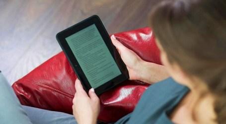 El servicio eBiblio Canarias ofrece libros y películas para mitigar el paso de los días