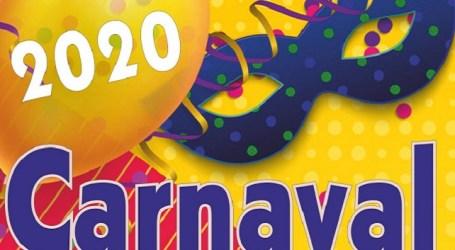 El carnaval también llega a los barrios de Mogán organizado por Festejos y Cultura