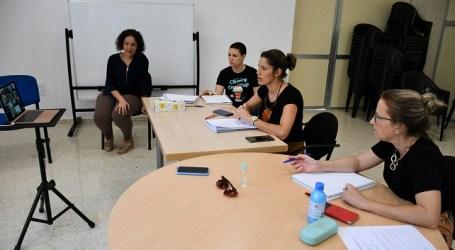 Mogán celebra su segundo Consejo Escolar Municipal telemático