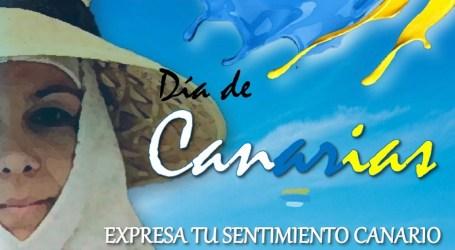 San Bartolomé de Tirajana celebrará el Día de Canarias con el proyecto 'Expresa tu sentimiento canario'