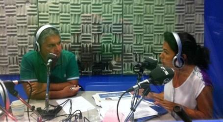 Onalia Bueno despide al presidente del comité de empresa de la RTV de Mogán