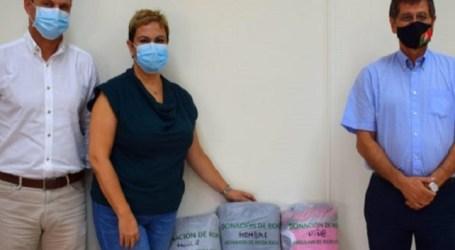 El Sureste implanta el nuevo sistema de recogida bilateral para avanzar hacia el residuo cero