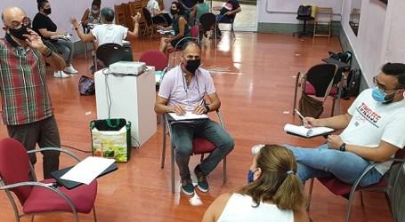 El personal municipal participa en unas jornadas de formación para trabajar mejor la diversidad cultural y social de Santa Lucía