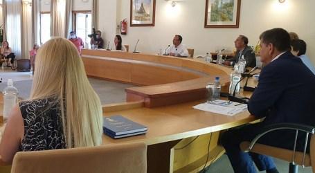 Santiago Rodríguez remodela el gobierno municipal para redistribuir las delegaciones que tenía Rubén Bordón